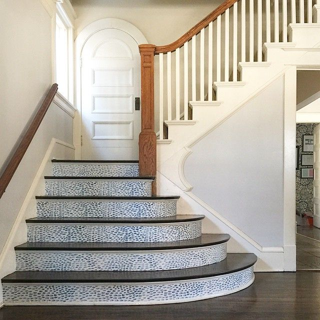 Egyptian Stairs Marble And Granite
